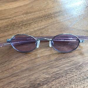 NWOT Vintage Esprit Sunglasses